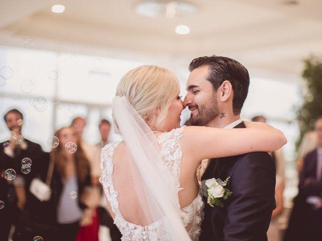 Il matrimonio di Emanuele e Frida a Cesenatico, Forlì-Cesena 29