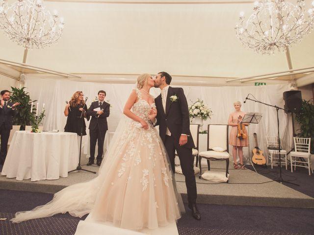 Il matrimonio di Emanuele e Frida a Cesenatico, Forlì-Cesena 33
