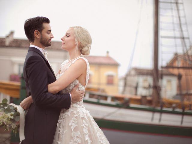 Il matrimonio di Emanuele e Frida a Cesenatico, Forlì-Cesena 45