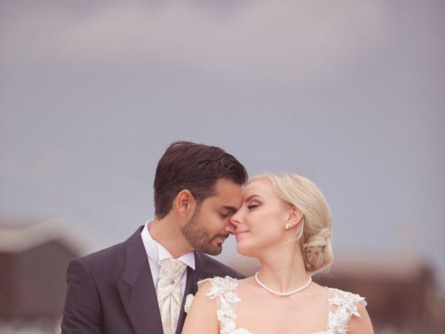 Il matrimonio di Emanuele e Frida a Cesenatico, Forlì-Cesena 52