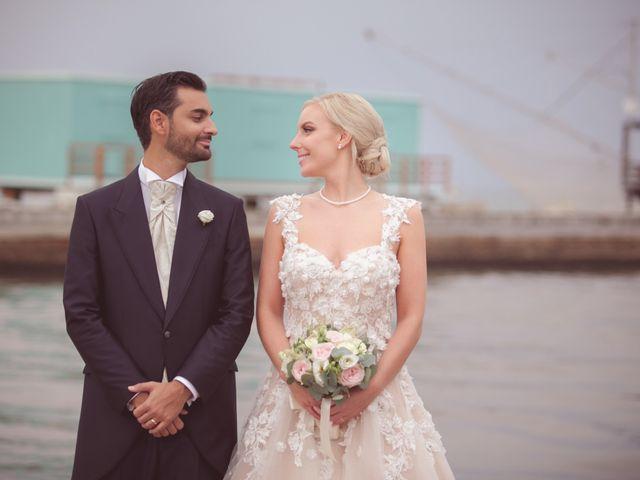 Il matrimonio di Emanuele e Frida a Cesenatico, Forlì-Cesena 54