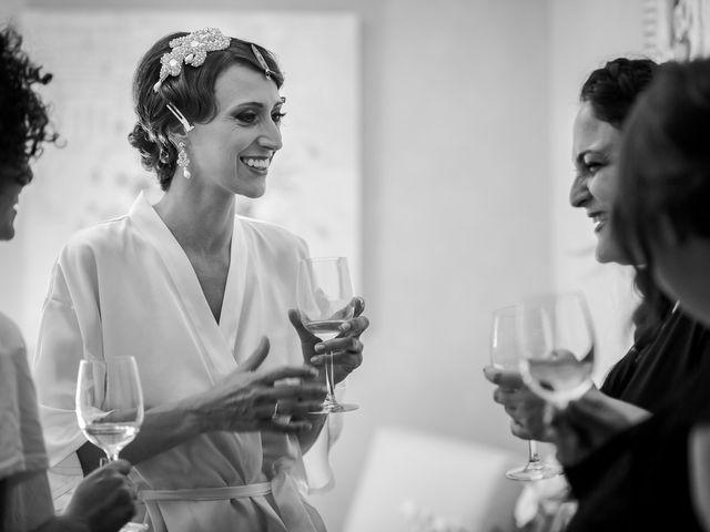 Il matrimonio di Michele e Federica a Porto Mantovano, Mantova 4