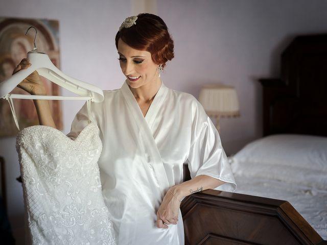 Il matrimonio di Michele e Federica a Porto Mantovano, Mantova 12