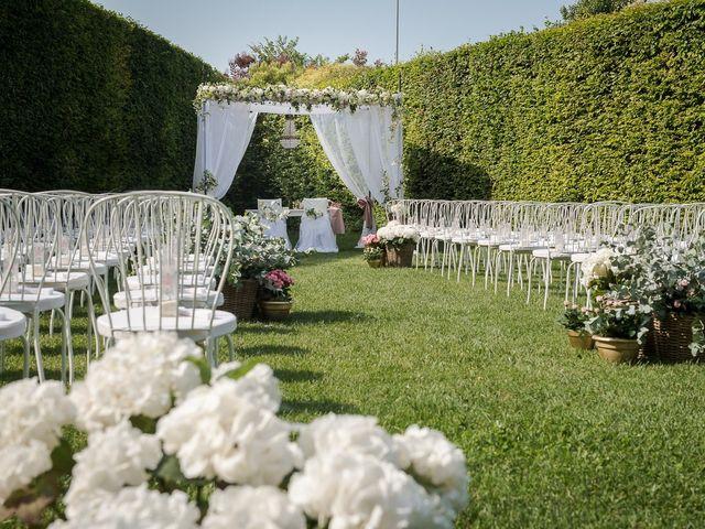 Il matrimonio di Michele e Federica a Porto Mantovano, Mantova 16