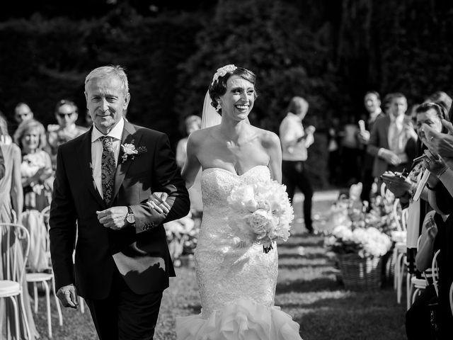 Il matrimonio di Michele e Federica a Porto Mantovano, Mantova 17