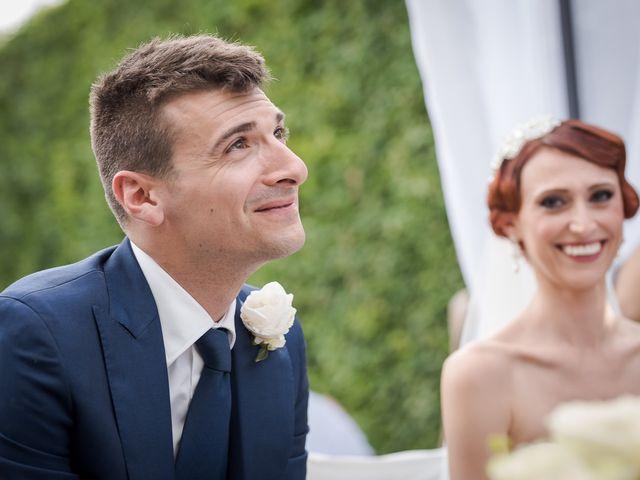 Il matrimonio di Michele e Federica a Porto Mantovano, Mantova 19