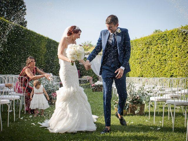 Il matrimonio di Michele e Federica a Porto Mantovano, Mantova 24
