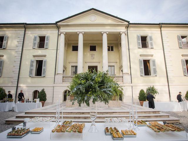 Il matrimonio di Michele e Federica a Porto Mantovano, Mantova 25