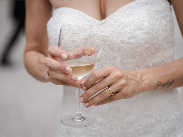 Il matrimonio di Michele e Federica a Porto Mantovano, Mantova 27