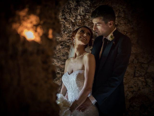 Il matrimonio di Michele e Federica a Porto Mantovano, Mantova 32
