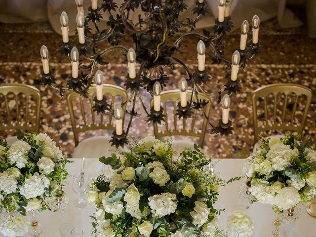 Il matrimonio di Michele e Federica a Porto Mantovano, Mantova 37