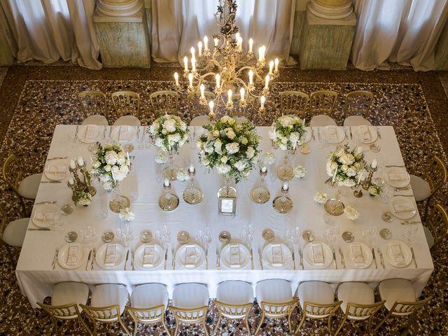 Il matrimonio di Michele e Federica a Porto Mantovano, Mantova 38