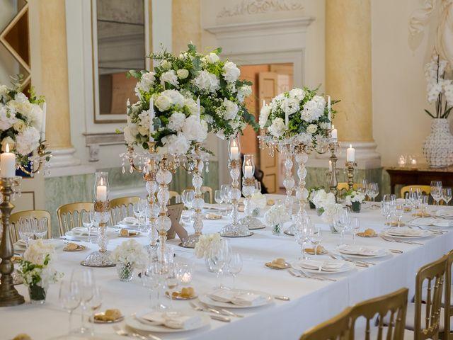 Il matrimonio di Michele e Federica a Porto Mantovano, Mantova 44