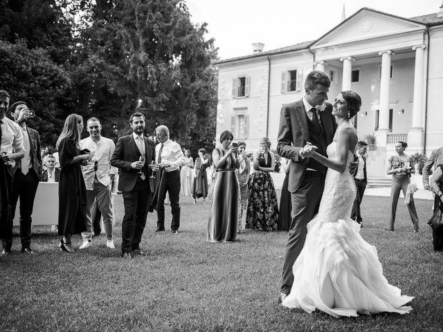 Il matrimonio di Michele e Federica a Porto Mantovano, Mantova 48