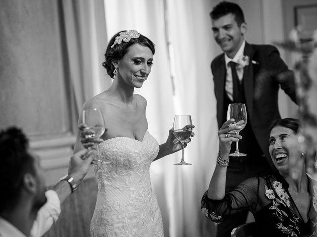 Il matrimonio di Michele e Federica a Porto Mantovano, Mantova 50