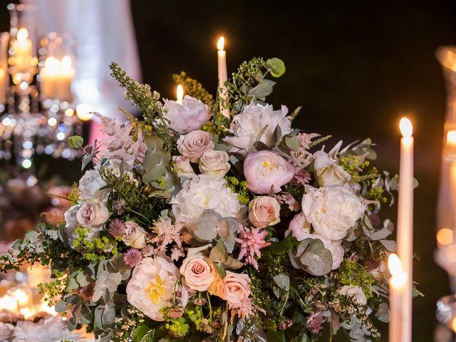 Il matrimonio di Michele e Federica a Porto Mantovano, Mantova 54