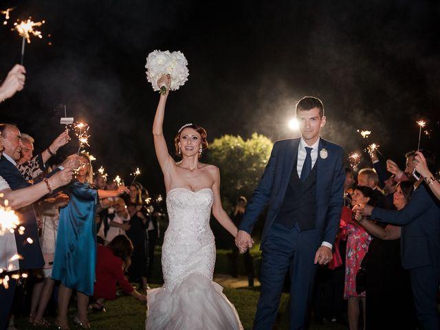 Il matrimonio di Michele e Federica a Porto Mantovano, Mantova 60