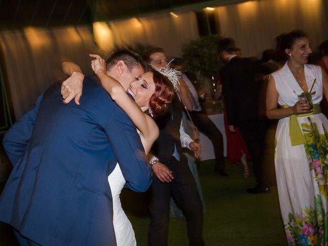 Il matrimonio di Michele e Federica a Porto Mantovano, Mantova 64
