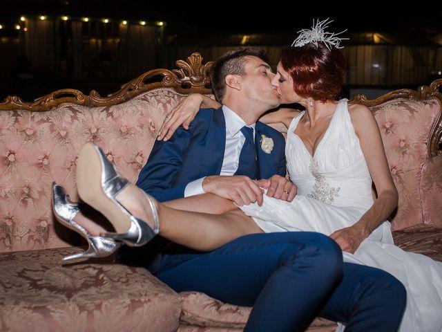 Il matrimonio di Michele e Federica a Porto Mantovano, Mantova 65