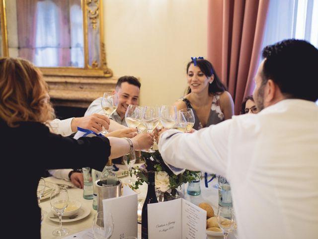 Il matrimonio di Cristian e Genny a Bevilacqua, Verona 66