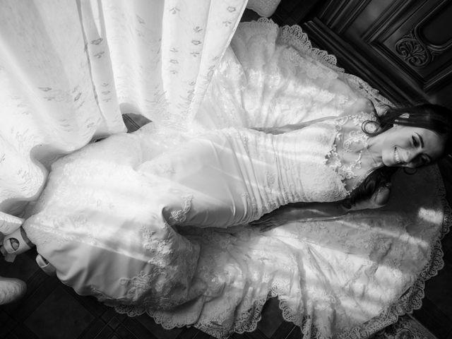 Il matrimonio di Francesco e Rossella a Belvedere di Spinello, Crotone 13
