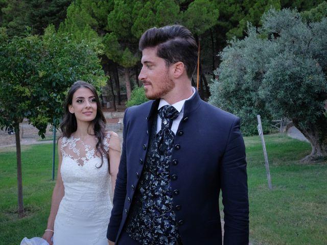 Il matrimonio di Francesco e Rossella a Belvedere di Spinello, Crotone 21