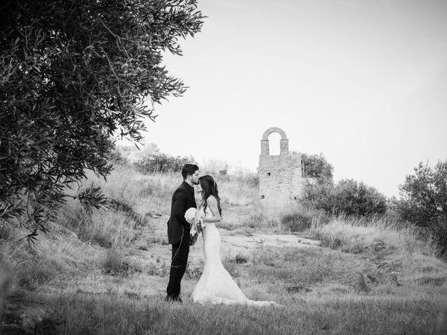Il matrimonio di Francesco e Rossella a Belvedere di Spinello, Crotone 22