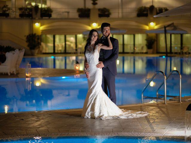 Il matrimonio di Francesco e Rossella a Belvedere di Spinello, Crotone 26
