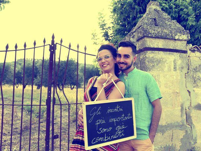 Il matrimonio di Michele e Cinzia a Gravina in Puglia, Bari 4