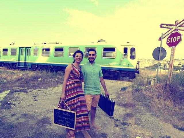 Il matrimonio di Michele e Cinzia a Gravina in Puglia, Bari 5