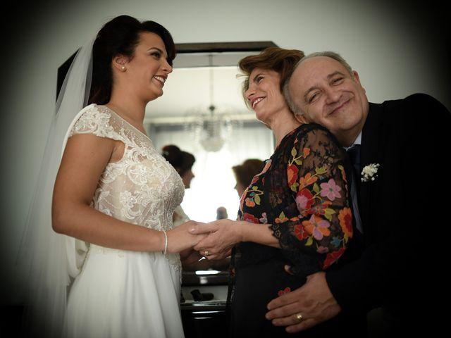 Il matrimonio di Michele e Cinzia a Gravina in Puglia, Bari 16