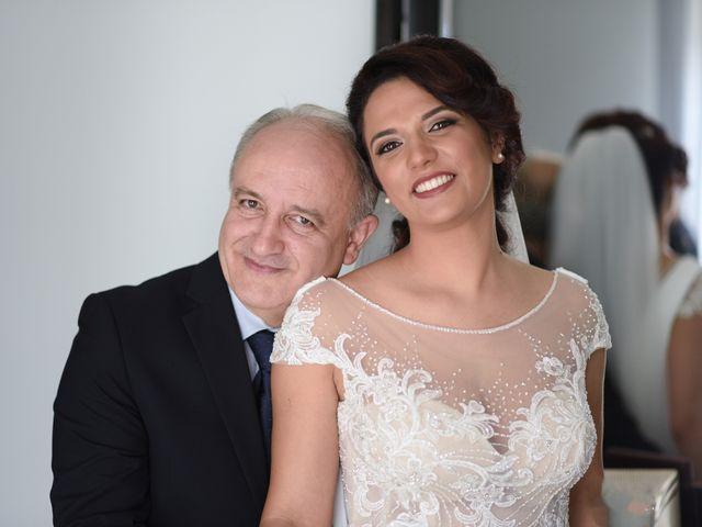 Il matrimonio di Michele e Cinzia a Gravina in Puglia, Bari 17