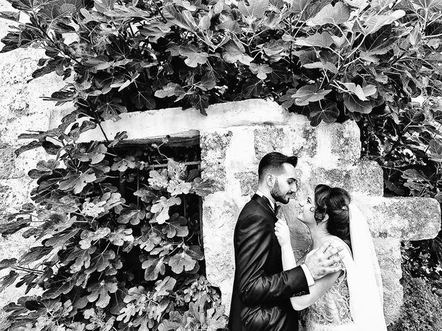 Il matrimonio di Michele e Cinzia a Gravina in Puglia, Bari 20