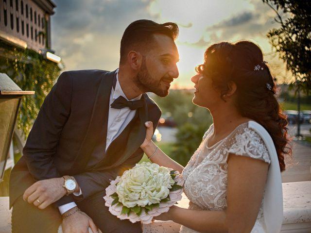 Il matrimonio di Michele e Cinzia a Gravina in Puglia, Bari 22
