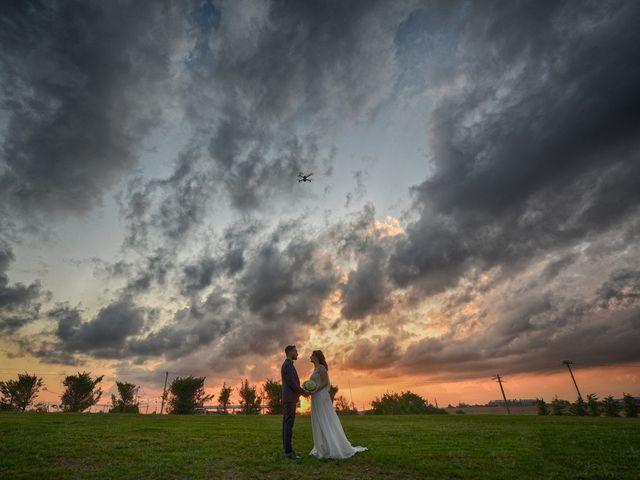 Il matrimonio di Michele e Cinzia a Gravina in Puglia, Bari 23