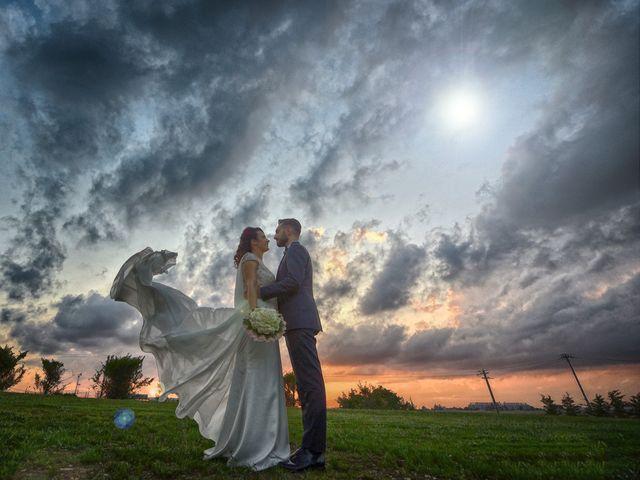 Il matrimonio di Michele e Cinzia a Gravina in Puglia, Bari 24