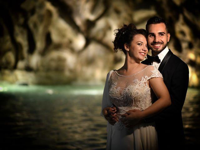 Il matrimonio di Michele e Cinzia a Gravina in Puglia, Bari 26