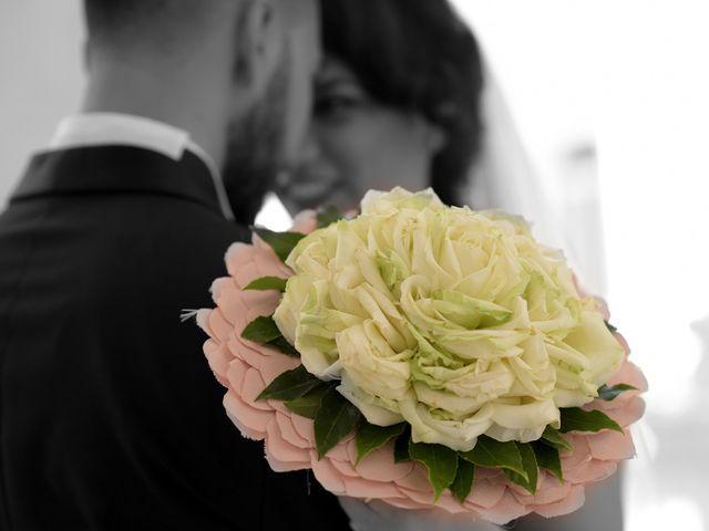 Il matrimonio di Michele e Cinzia a Gravina in Puglia, Bari 27