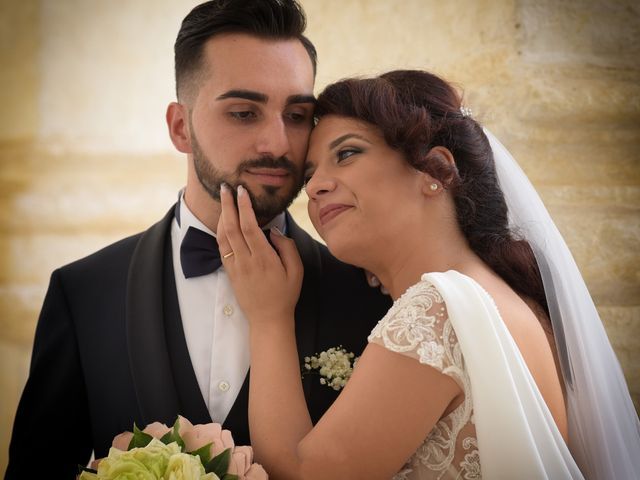 Il matrimonio di Michele e Cinzia a Gravina in Puglia, Bari 28