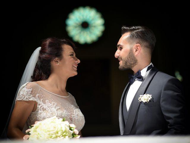 Il matrimonio di Michele e Cinzia a Gravina in Puglia, Bari 29