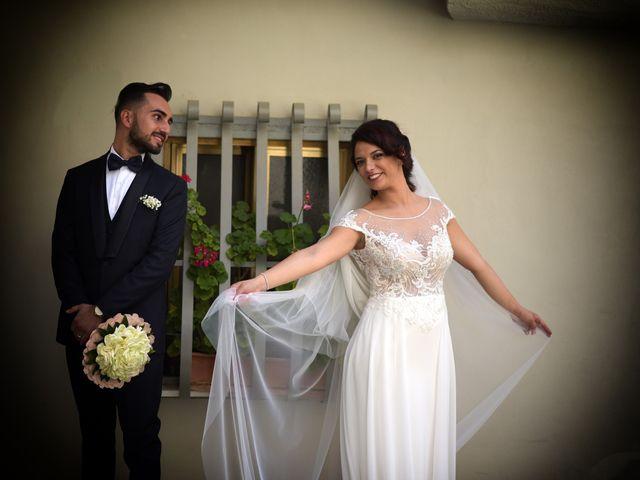 Il matrimonio di Michele e Cinzia a Gravina in Puglia, Bari 30