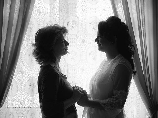 Il matrimonio di Michele e Cinzia a Gravina in Puglia, Bari 34