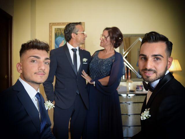 Il matrimonio di Michele e Cinzia a Gravina in Puglia, Bari 37