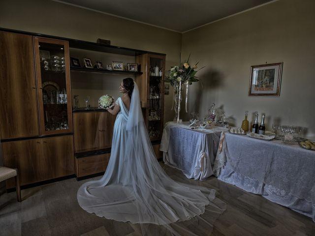 Il matrimonio di Michele e Cinzia a Gravina in Puglia, Bari 42