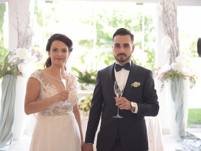 Il matrimonio di Michele e Cinzia a Gravina in Puglia, Bari 1