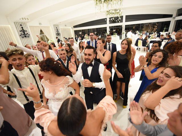 Il matrimonio di Michele e Cinzia a Gravina in Puglia, Bari 43