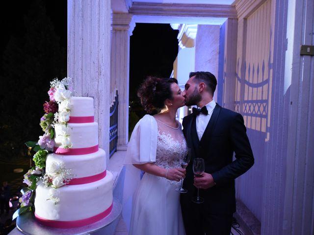 Il matrimonio di Michele e Cinzia a Gravina in Puglia, Bari 44