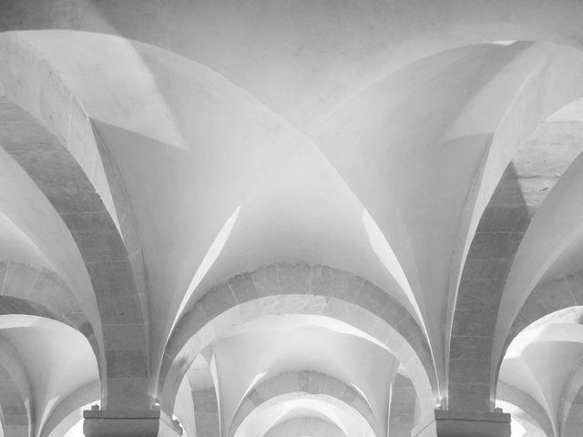 Il matrimonio di Stefano e Olimpia a Otranto, Lecce 11