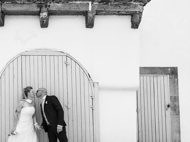 Il matrimonio di Stefano e Olimpia a Otranto, Lecce 13