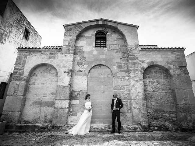 Il matrimonio di Stefano e Olimpia a Otranto, Lecce 14